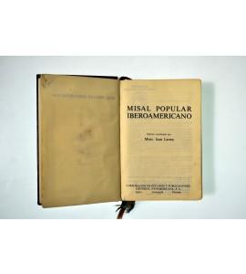 Misal Popular Iberoamericano