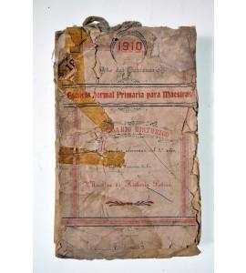 Calendario Histórico 1910