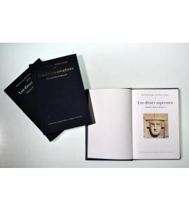 Enciclopedia gráfica del México Antiguo o Los Dioses Supremos *