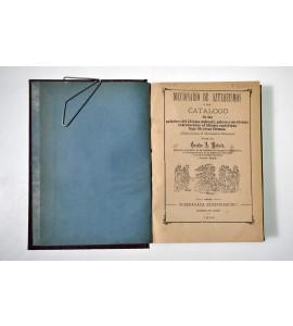 Diccionario de aztequismo ó sea Catálogo de las palabras del idioma nahuatl, azteca o mexicano, introducidas al idioma castellano bajo diversas formas.