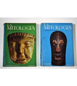 La mitología en la vida de los pueblos