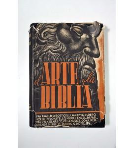 El arte y la biblia