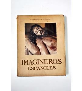 Imagineros españoles. Estudio histórico y crítico.