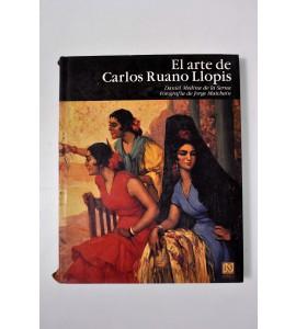 El arte de Carlos Ruano Llopis