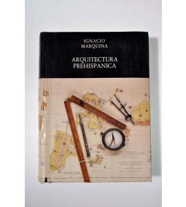 Arquitectura prehispánica *