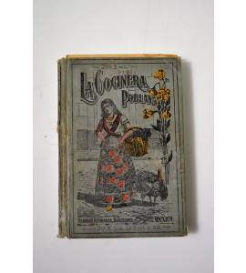 La Cocinera Poblana o el Libro de las Familias *