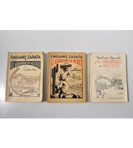 Emiliano Zapata y el agrarismo en México *