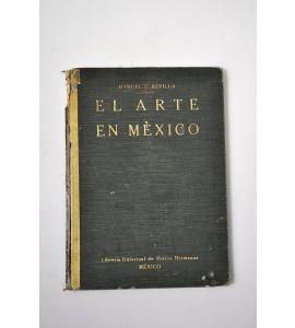 El arte en México