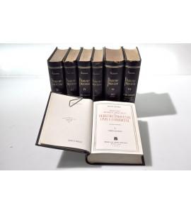 Tratado Teórico Práctico de Derecho Procesal Civil y Comercial