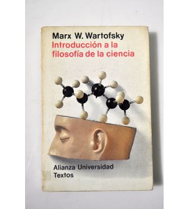 Introducción a la filosofía de la ciencia