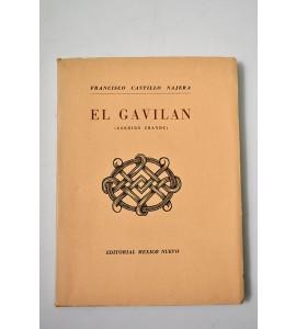 El Gavilan (corrido grande)