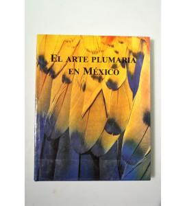 El arte plumaria en México