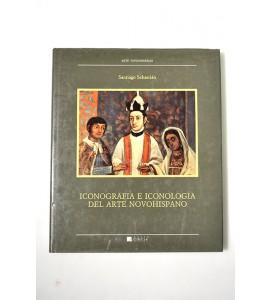 Iconografía e iconología del arte novohispano *