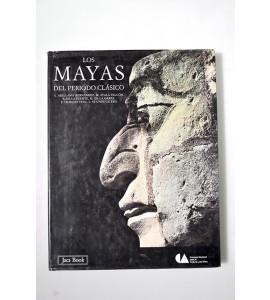 Los mayas del periodo clásico