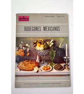 Bodegones mexicanos