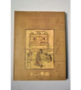 Códice mapa Quinatzin. Justicia y derecho humanos en el México Antiguo.