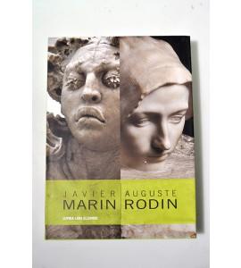 Javier Marin y Auguste Rodin. Encuentros y divergencias.