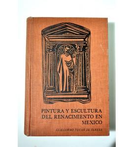 Pintura y escultura del renacimiento en México (ABAJO)