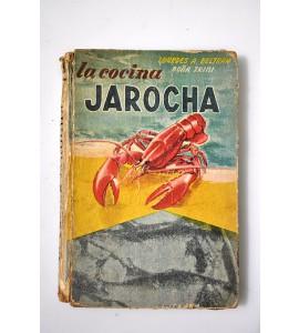 Doña Trini. La cocina jarocha. Recetas culinarias veracruzanas.