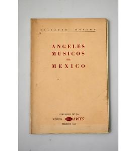 Ángeles músicos en México
