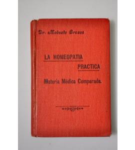 La homeopatía práctica
