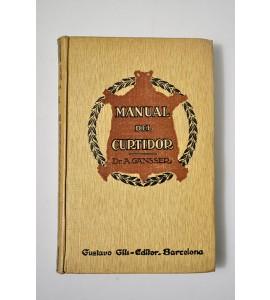 Manual del curtidor *