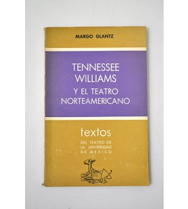 Tennessee Williams y el teatro norteamericano