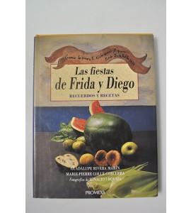 Las fiestas de Frida y Diego*