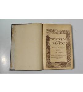 Historia de los Santos