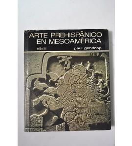 Arte prehispánico en Mesoamérica