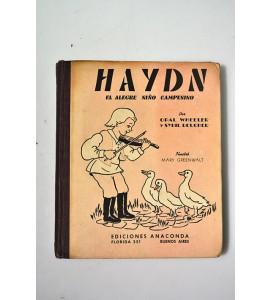 Haydn, el alegre niño campesino*