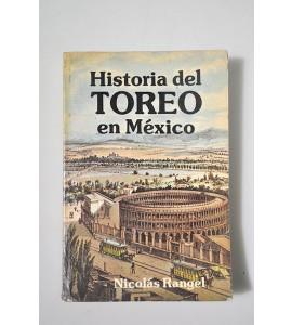 Historia del Toreo en México época colonial (1529 - 1821)