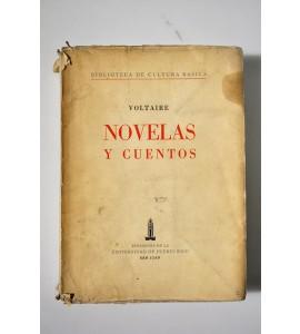 Novelas y Cuentos