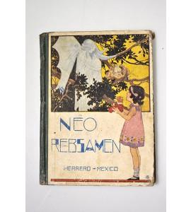 Neo Rebsamen método de escritura-lectura
