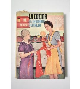 La cocina de la madre a la hija