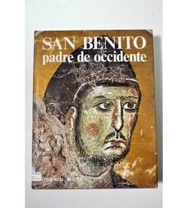 San Benito Padre de Occidente