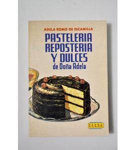 Pastelería, repostería y dulces de Doña Adela