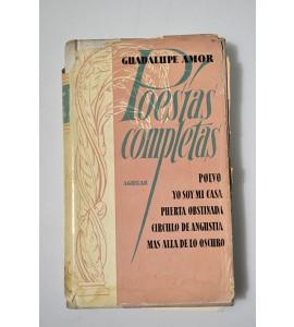 Poesías completas (1946-1951)