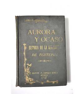 Aurora y ocaso 1867-1906. Gobierno de Lerdo.