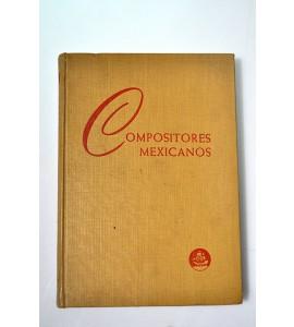 Compositores mexicanos *