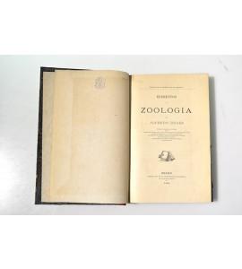 Elementos de zoología *