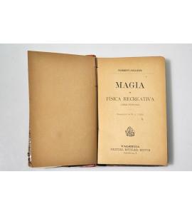 Magia física y recreativa (obra póstuma)