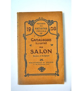 Catalogue illustré du salon de 1908