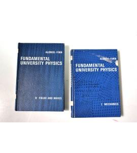 Fundamental University Physics *