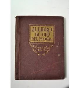 El libro de oro del hogar