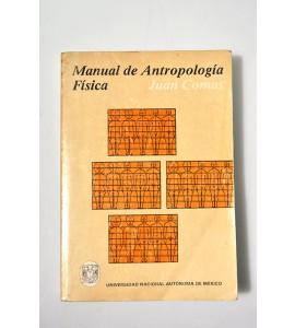 Manual de Antropología Física