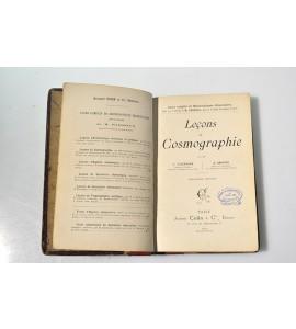 Lecons de cosmographie *