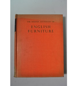 The shorter dictionary of english furniture