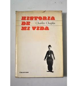 Historia de mi vida (My autobiography)