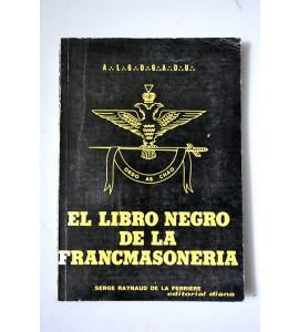Libro negro de la francmasoneria *
